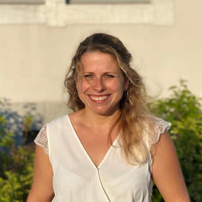 Célia Delbroucq