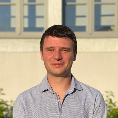 Fabien Benoit