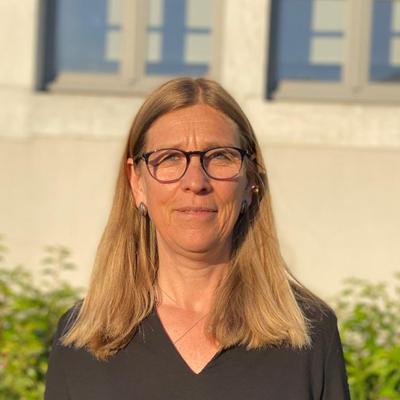Marie-Laure Benoit
