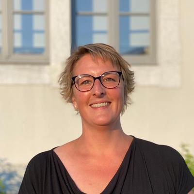 Marion Riff Mercier