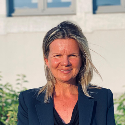Sylvie Rinaldi