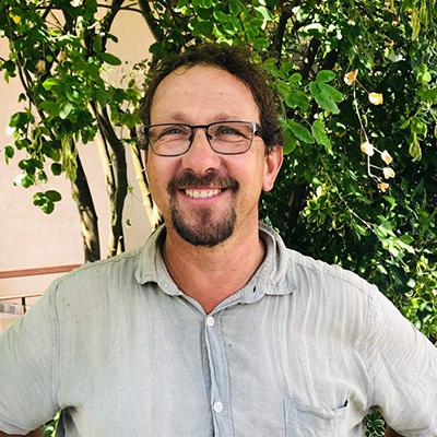 Frédéric Chevau