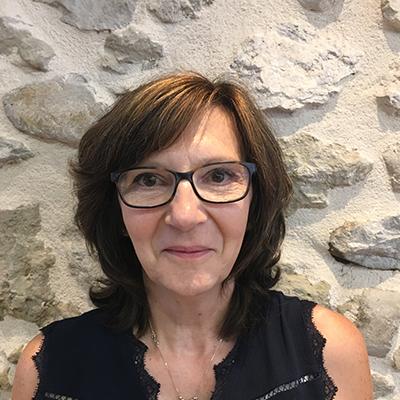 Odette Lannoy