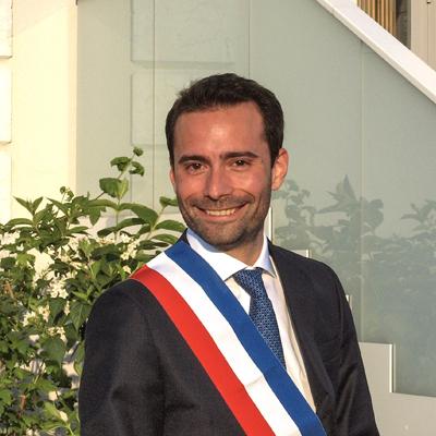 Florent Benoit